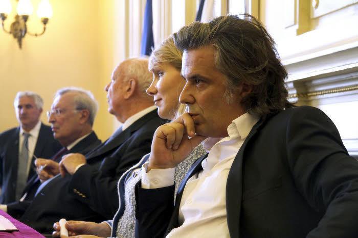 Mercato - OM : Labrune réagit aux attaques de Bielsa !