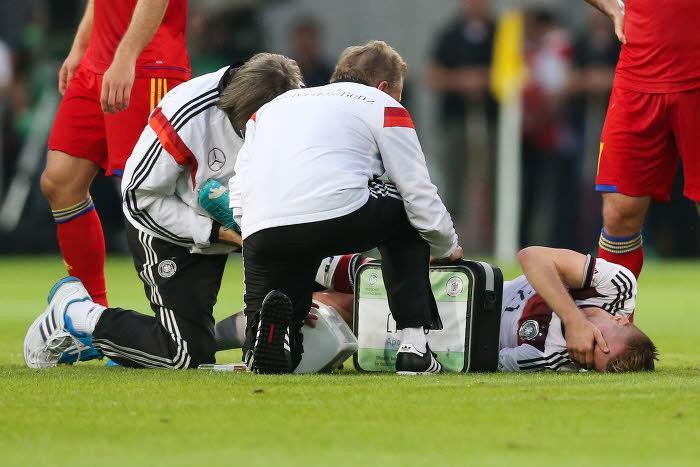Ce détail qui a fait capoter le transfert de Marco Reus à Arsenal...