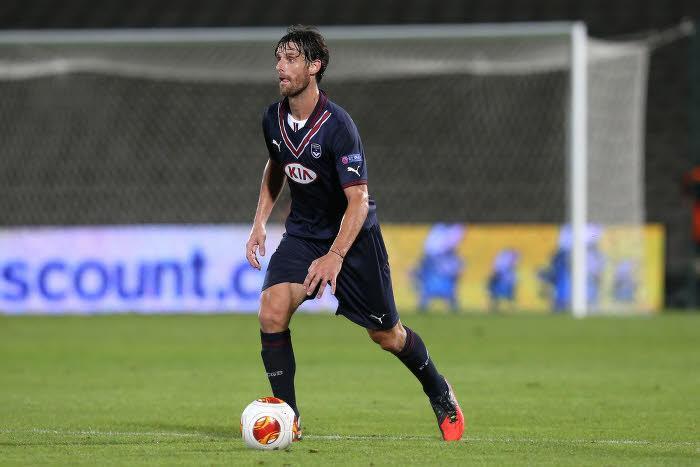 Mercato - Officiel : Bréchet file au GFC Ajaccio