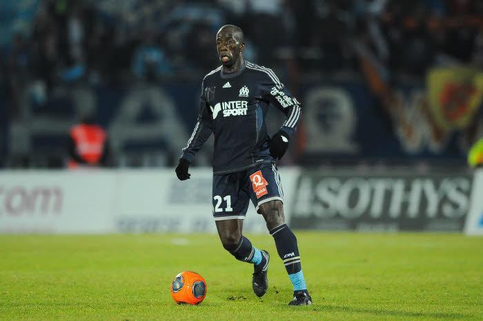 Souleymane Diawara