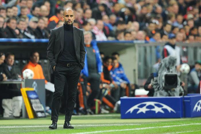 Guardiola : «Le 4-0 contre le Real Madrid ? Ma pire merde en tant qu'entraîneur»