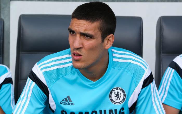 Mercato - Officiel - Chelsea : Romeu prêté