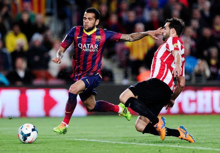 Mercato - Barcelone/PSG/AS Monaco : Le mea culpa de Daniel Alves sur son avenir !