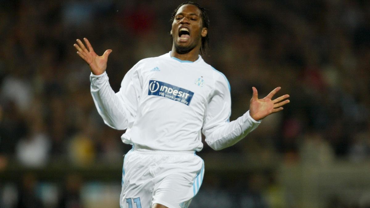 Ces révélations sur le transfert de Didier Drogba vers Chelsea