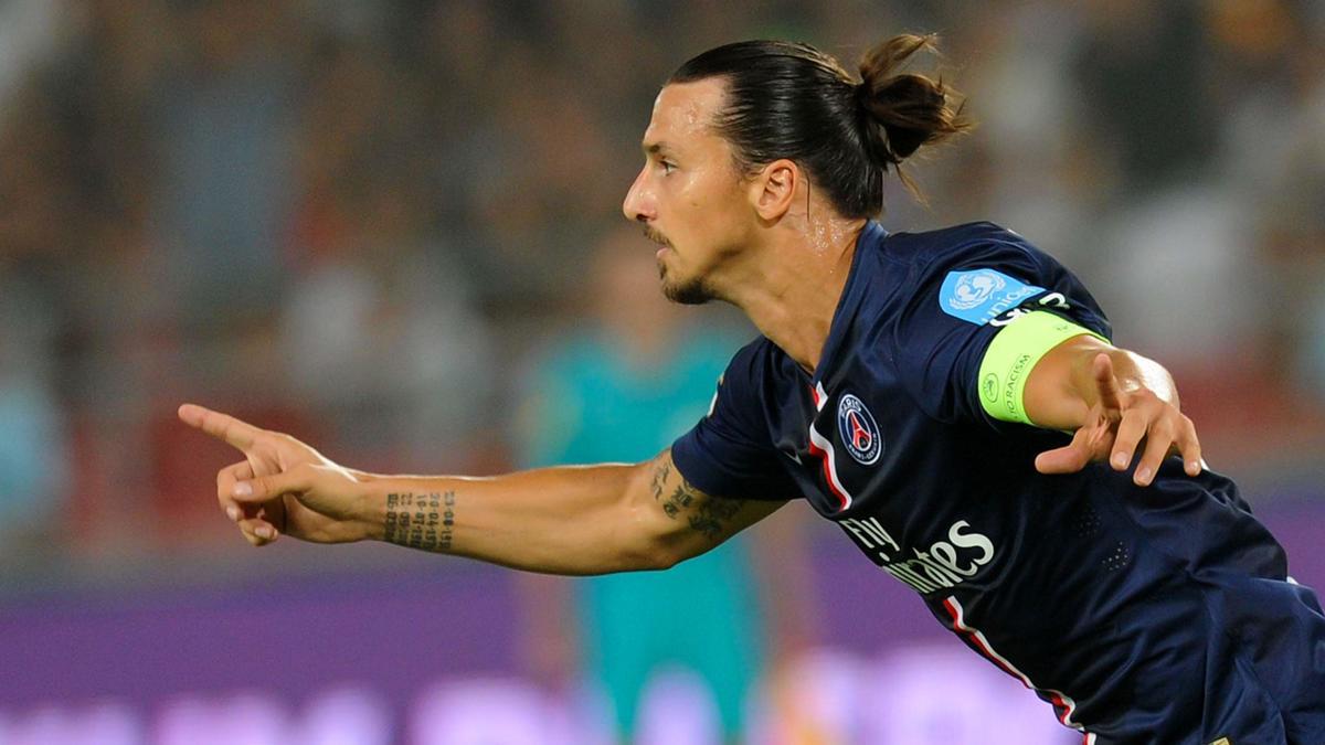 PSG : «Ibrahimovic va faire des merveilles comme il en a le secret»