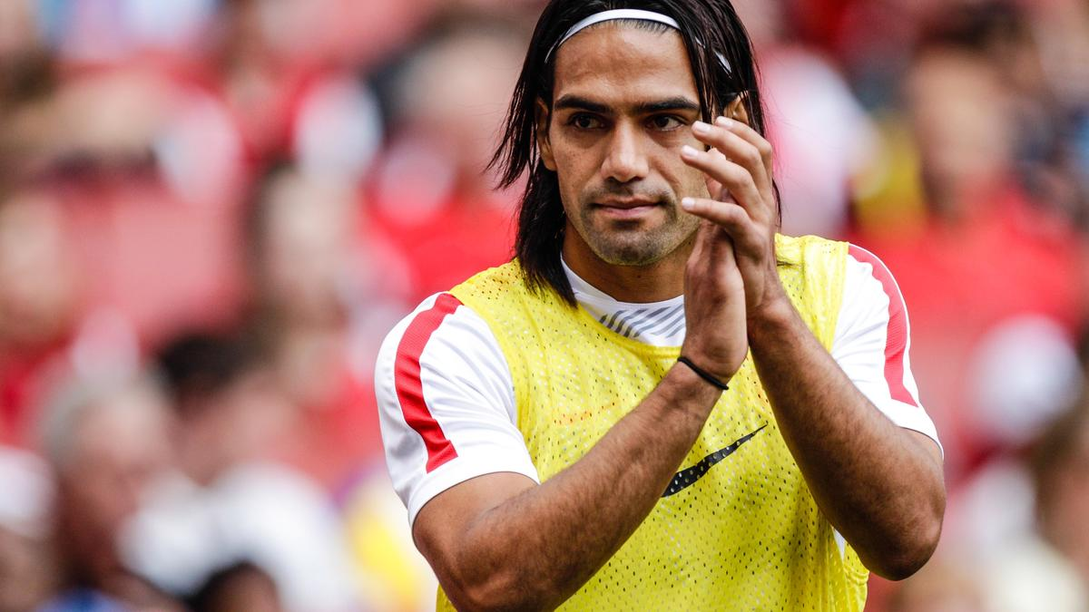 Mercato - AS Monaco/Real Madrid/Juventus/Arsenal : Rendez-vous programmé pour Falcao ?