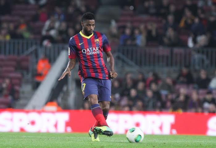 Barcelone : Ces deux joueurs poussés vers la sortie par Luis Enrique...