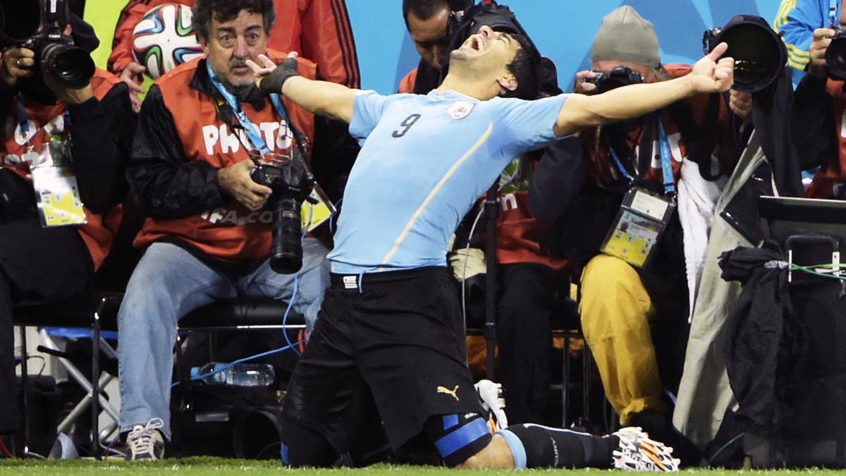 Barcelone : Bartomeu dévoile les dessous du contrat de Luis Suarez !