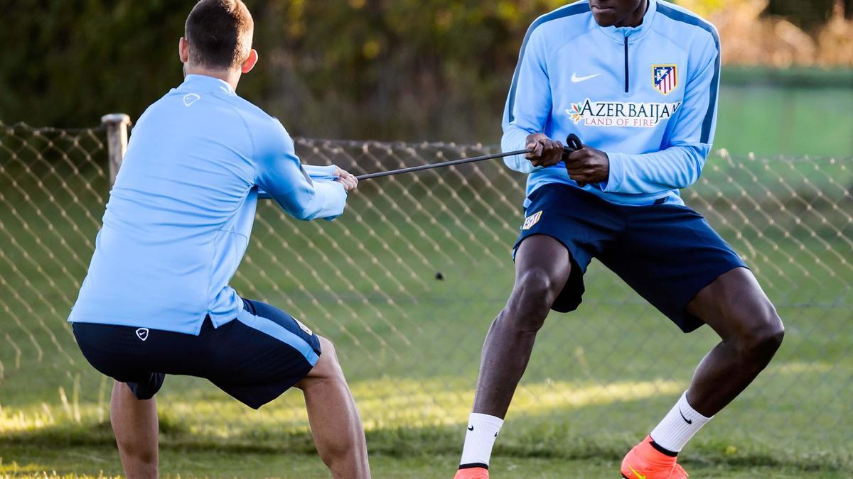 Officiel : Guilavogui prêté deux ans à Wolfsburg