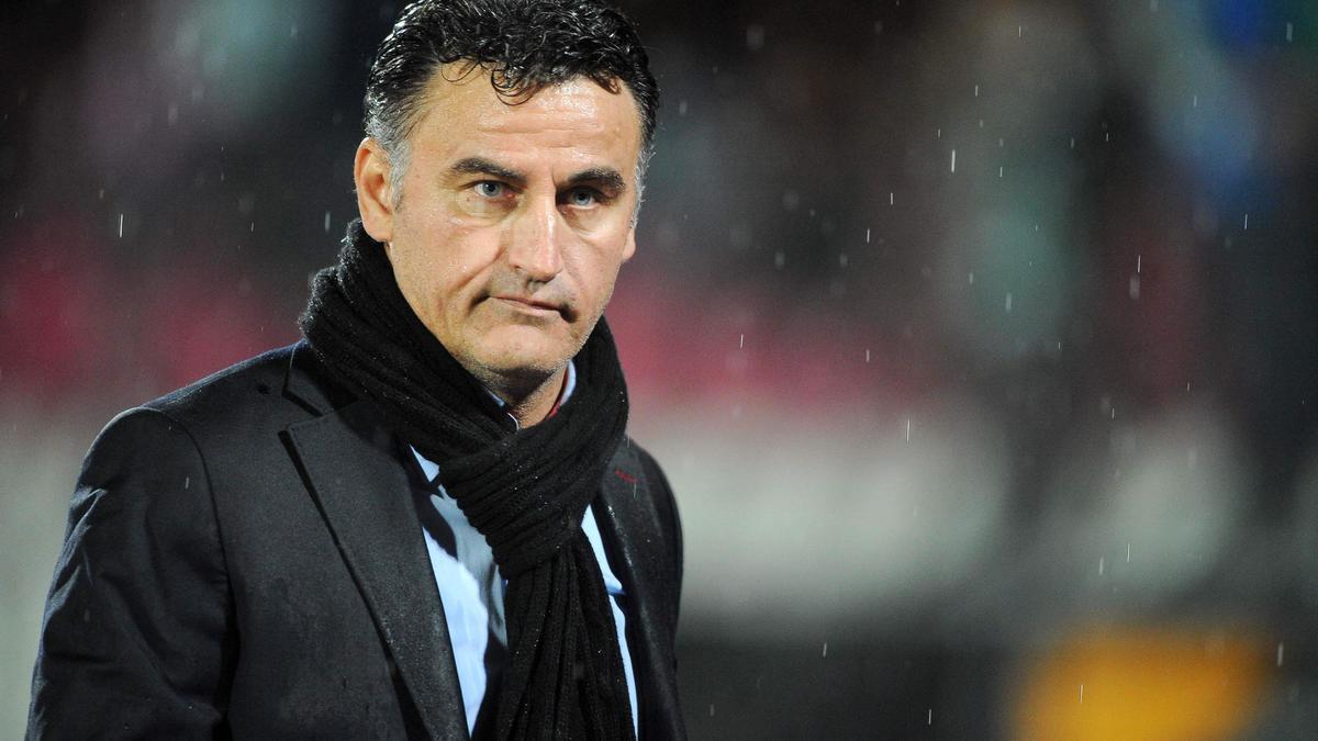 Mercato - ASSE : OM, Newcastle… Quel club pour Galtier la saison prochaine ?