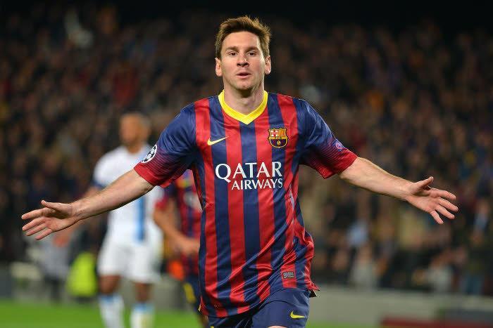 Barcelone : Ce joueur qui pourrait être associé à Leo Messi dès cet hiver...