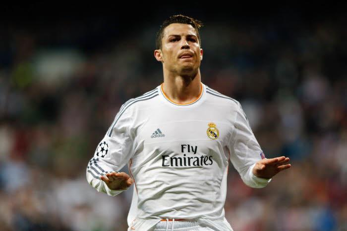 Mercato - Real Madrid : Ces 5 chiffres incroyables autour de Cristiano Ronaldo