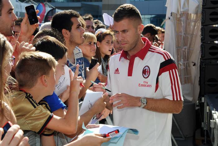 Mercato - PSG/Milan AC : Les confidences du frère de Jérémy Ménez