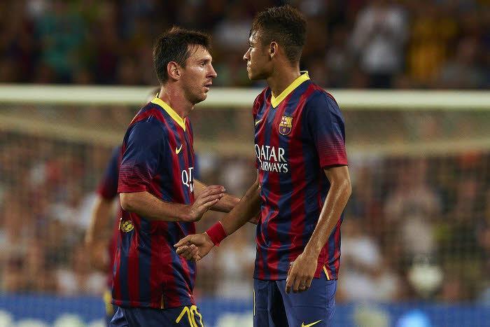 Mercato - Barcelone : Combien vaut Neymar aujourd'hui ?