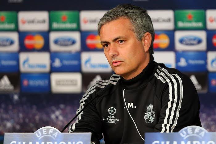 La liste des joueurs de Ligue 1 qui plaisent à José Mourinho