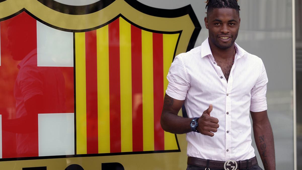 Barcelone : Un flop du milieu de terrain vers le Milan AC ?