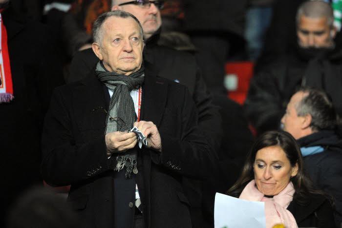 Mercato - OM/ASSE/FC Nantes/OL : Ces dirigeants qui ouvrent la porte à des investisseurs étrangers !