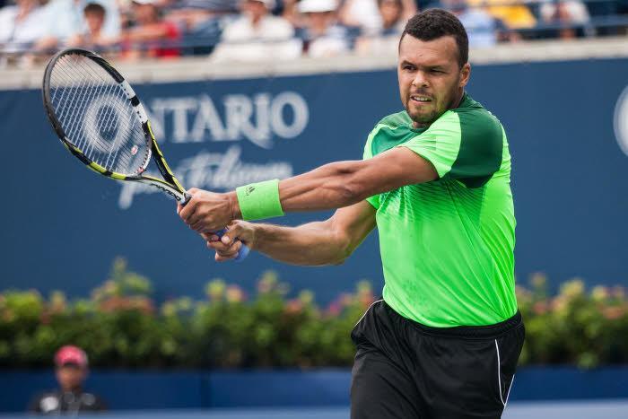 Toronto : Tsonga domine Federer et s'offre le titre !