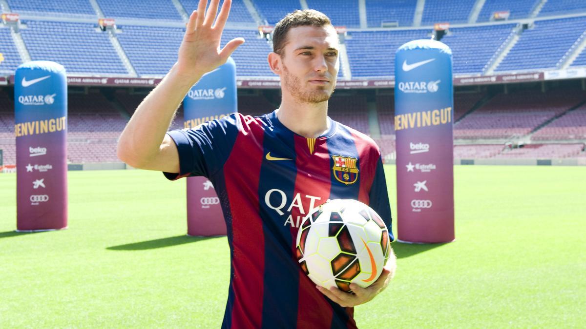 Mercato - Barcelone : Une recrue de Luis Enrique déjà sur le départ ?