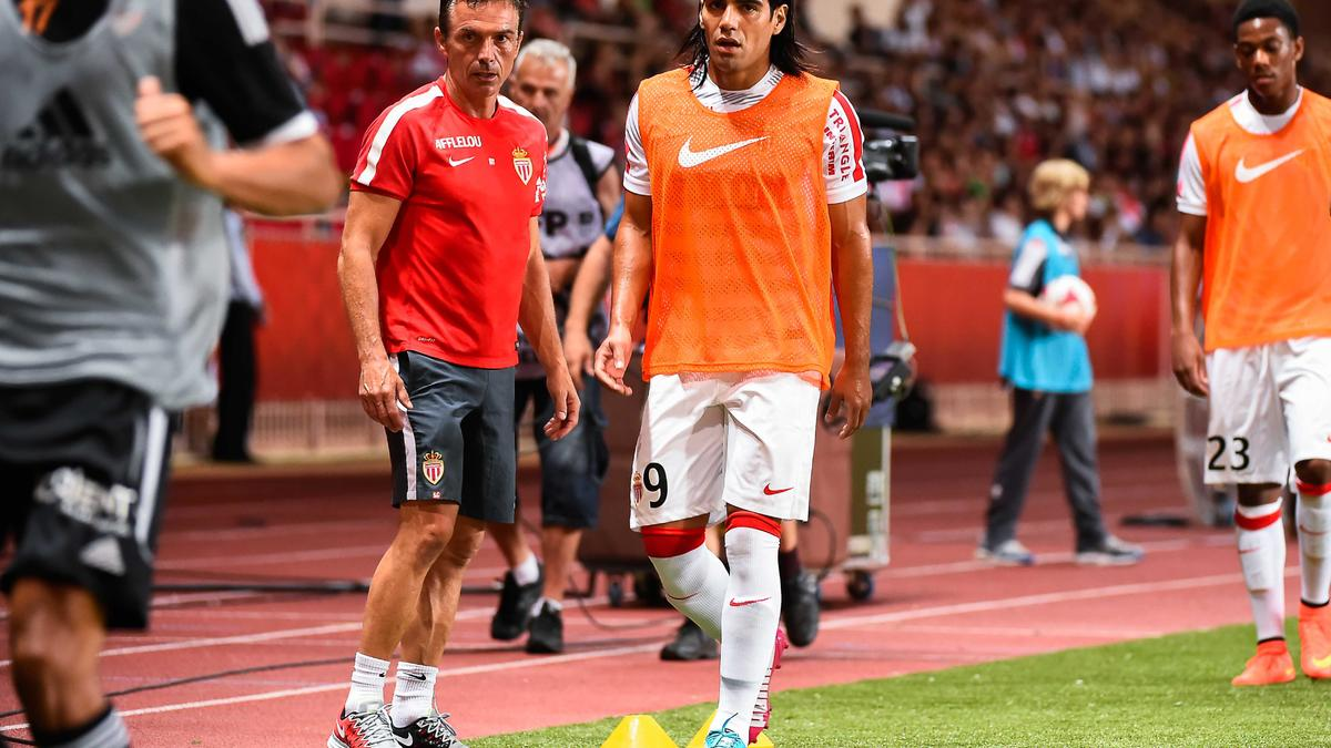 Mercato - AS Monaco/Real Madrid/Juventus : Manchester City prêt à relancer Falcao ?