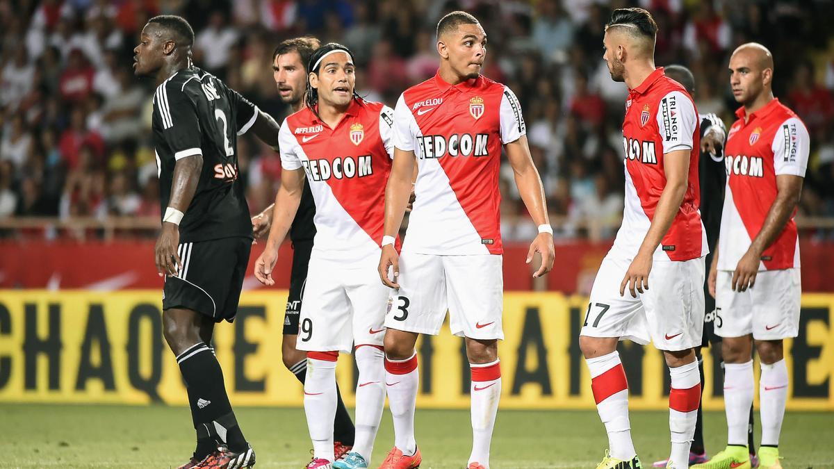 AS Monaco : «Monaco ne peut plus se permettre d