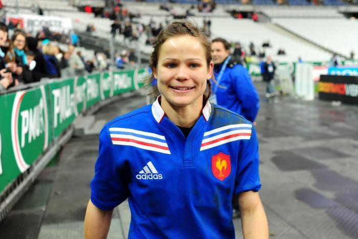 Rugby - Coupe du monde féminine : De la casse dans les rangs du XV de France