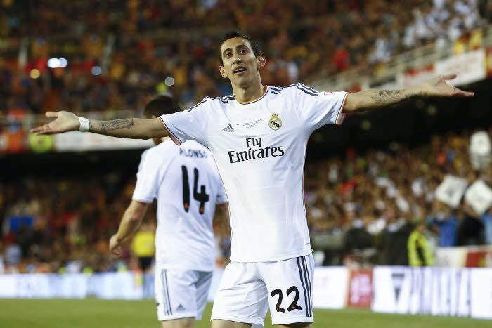 Mercato - Real Madrid : Cet ancien attaquant du club qui regrette le départ de Di Maria