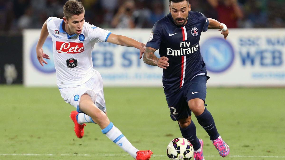 Mercato - PSG : Le président de l'Inter Milan rompt le silence pour Lavezzi !