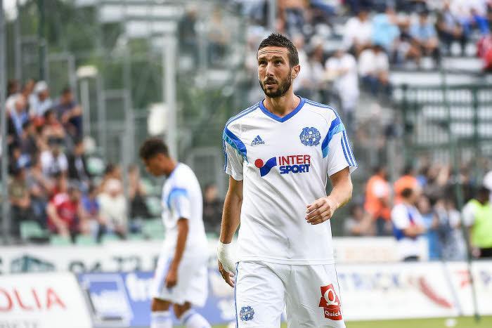 Mercato - OM/ASSE : Ça bouge pour Amalfitano !