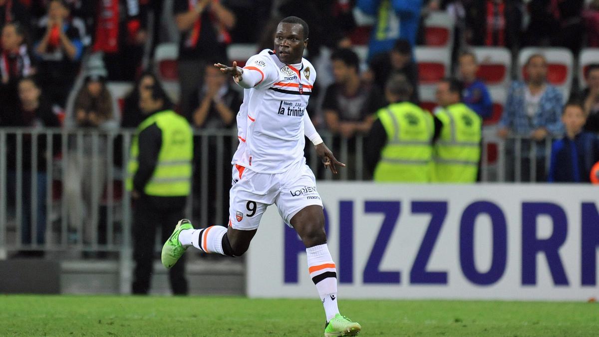 AS Monaco : Pourquoi Aboubakar a échappé à Monaco