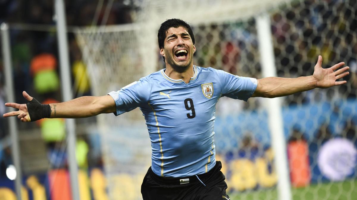 Barcelone : Luis Suarez brise le silence sur sa suspension !