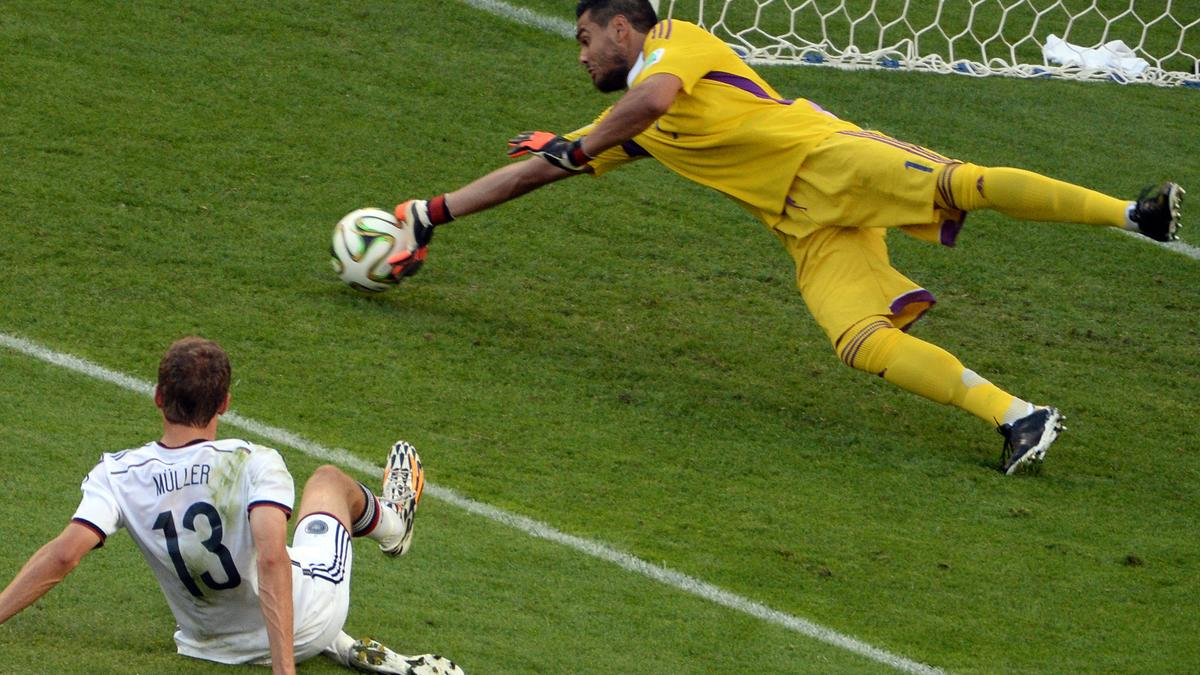 Mercato - OM : Une offre pour Romero en Premier League ?