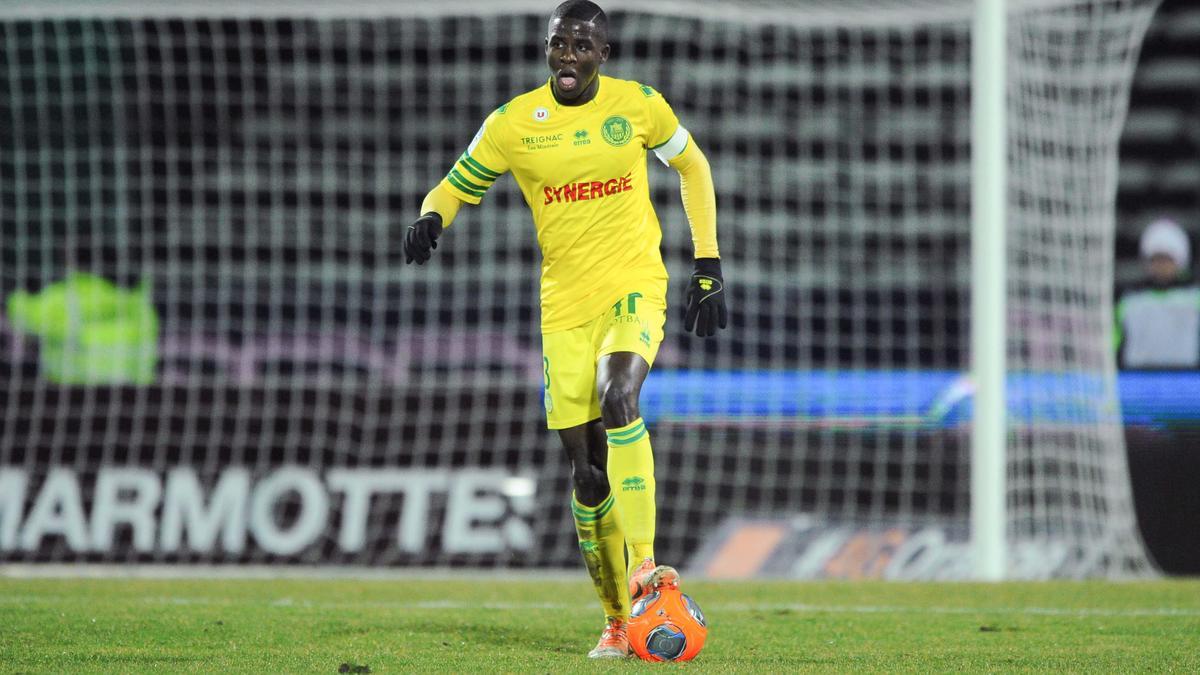 Mercato - OM/FC Nantes : Bielsa aurait tranché pour Djilobodji !