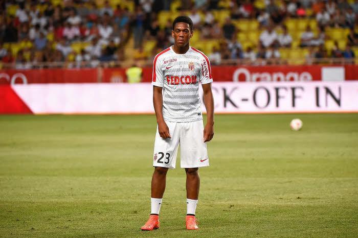 Mercato - AS Monaco : Trois grosses offres pour Martial repoussées ?