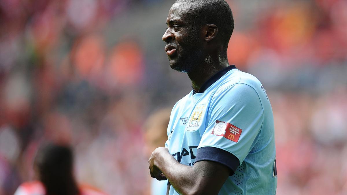 Mercato - Manchester City/PSG : Pellegrini monte au créneau pour Yaya Touré !