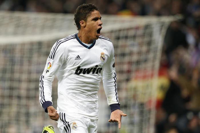Mercato - Real Madrid : Varane… Qu'est-ce qui cloche avec Ancelotti ?