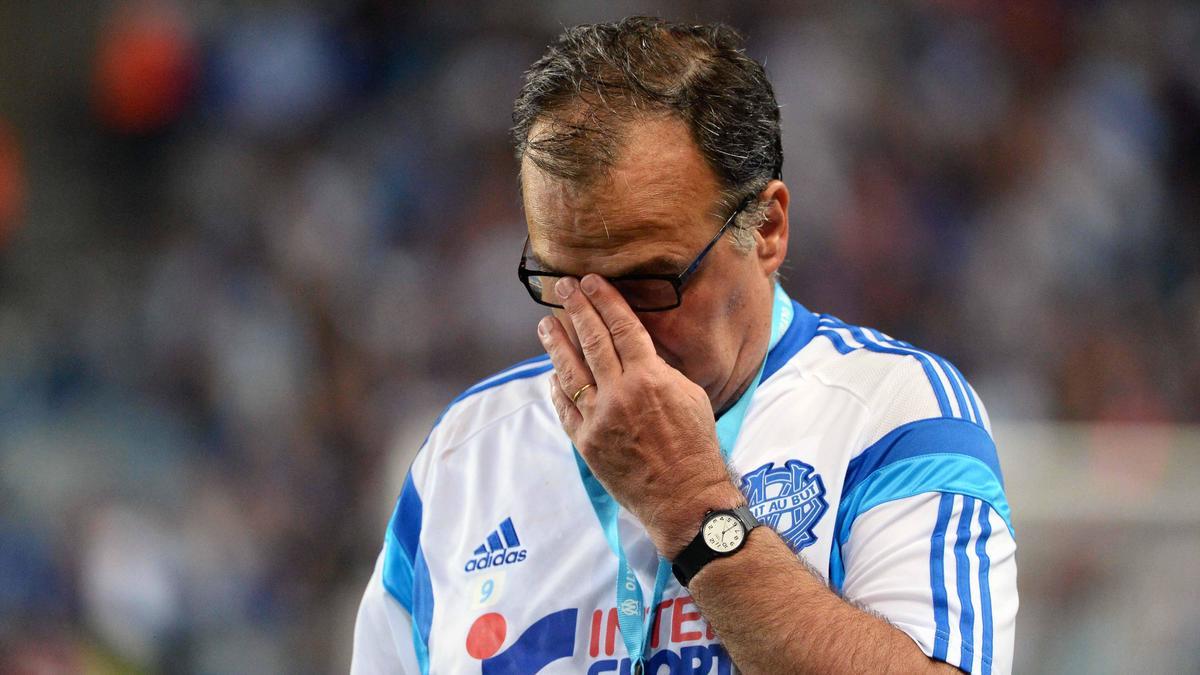 OM : Quand Amalfitano snobait déjà Bielsa !
