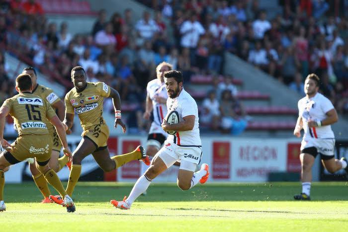Rugby - Top 14 : Toulouse sur le fil, le joli coup du Stade Français !