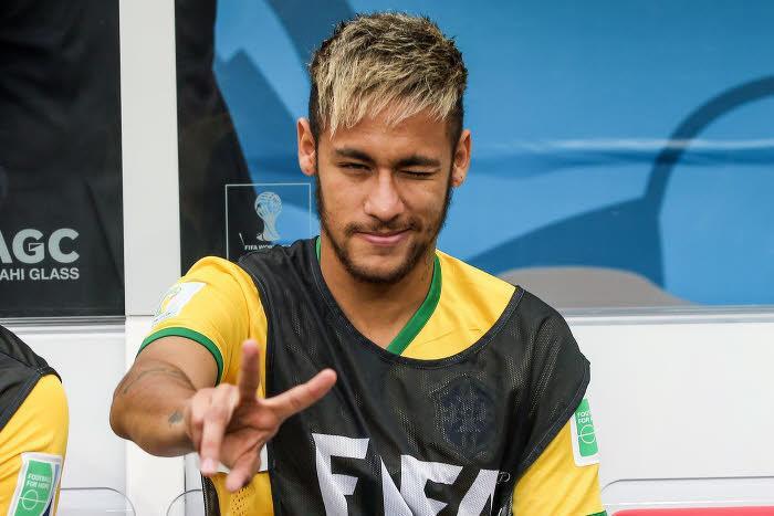 Le sélectionneur du Brésil envoie un nouveau tacle à Neymar !