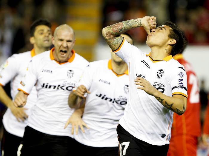 Mercato - Arsenal/OM : Ça se confirme pour Vargas !