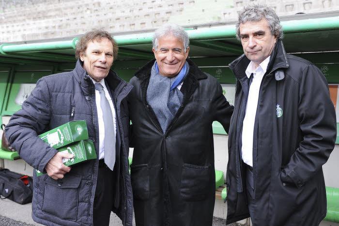 Mercato - ASSE : La liste des joueurs suivis par l'ASSE au milieu de terrain !