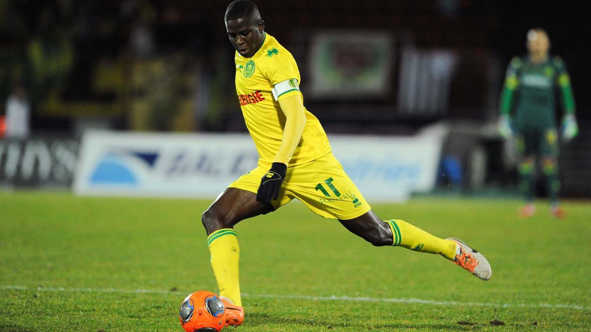Mercato - FC Nantes/OM : Djilobodji n'exclut pas un départ à l'OM…