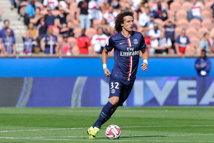 PSG : Quand Blanc justifie le recrutement de David Luiz