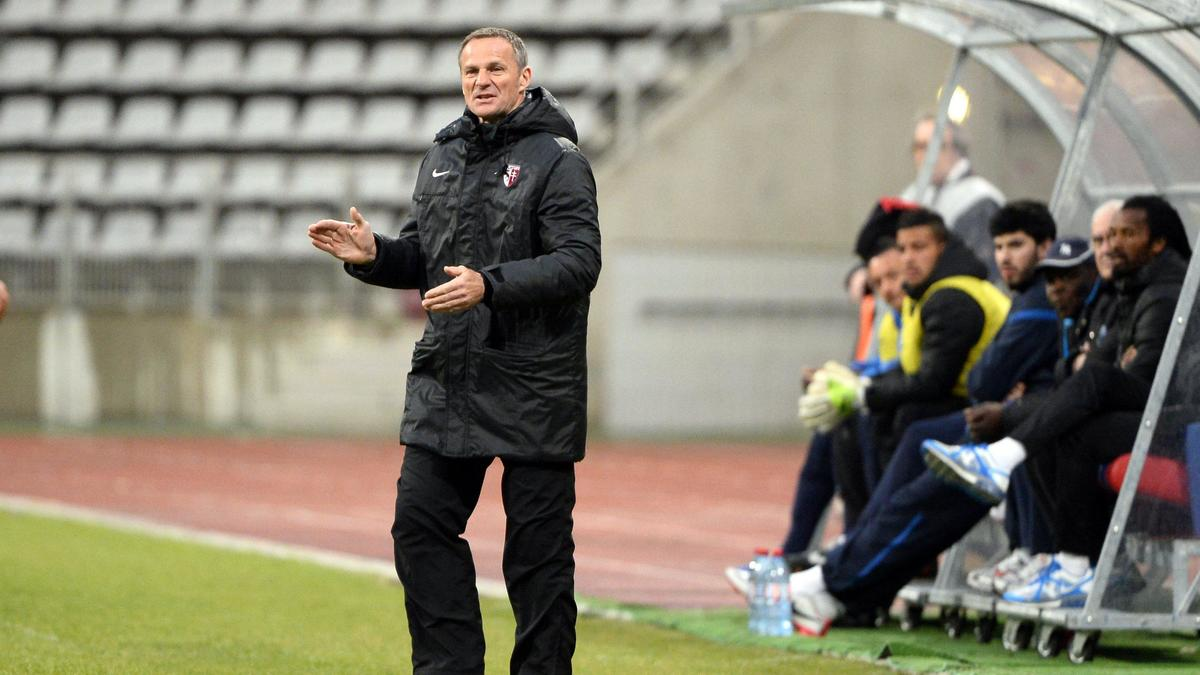 Mercato - Officiel : Le FC Metz recrute Andrada !