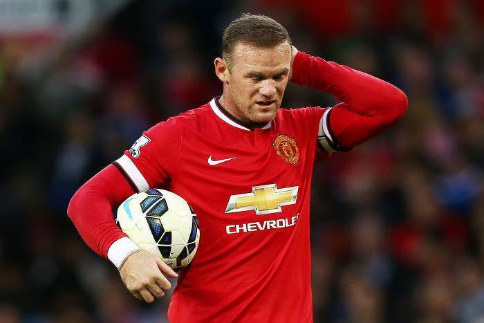 Mercato - Manchester United/PSG : «Rooney était à un papier de cigarette d'aller à Manchester City»