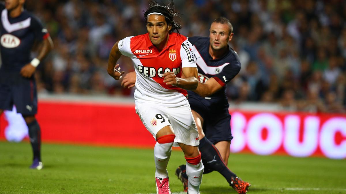 Mercato - AS Monaco : Ce prétendant qui «reste vigilant» pour Falcao…