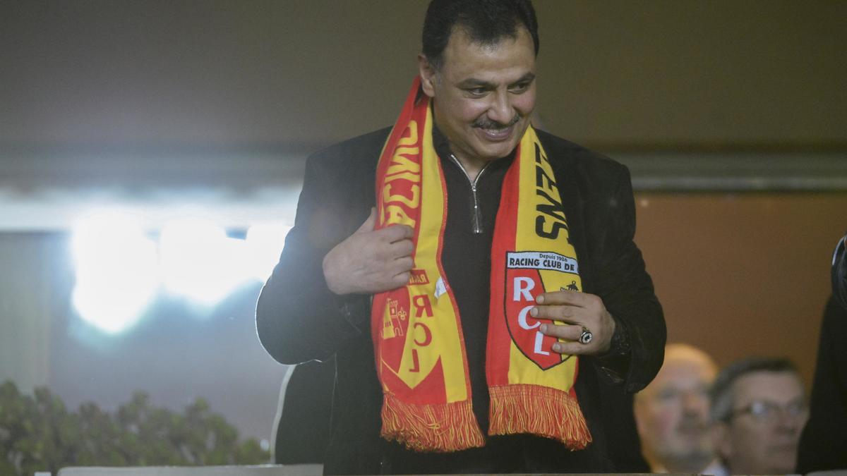 Hafiz Mammadov