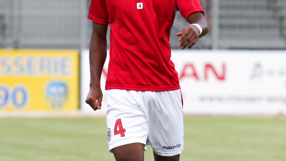 Ricardo Faty, AC Ajaccio