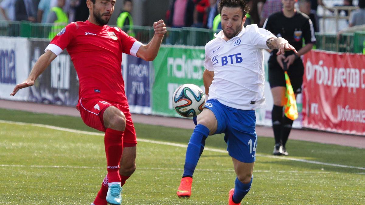 Mathieu Valbuena