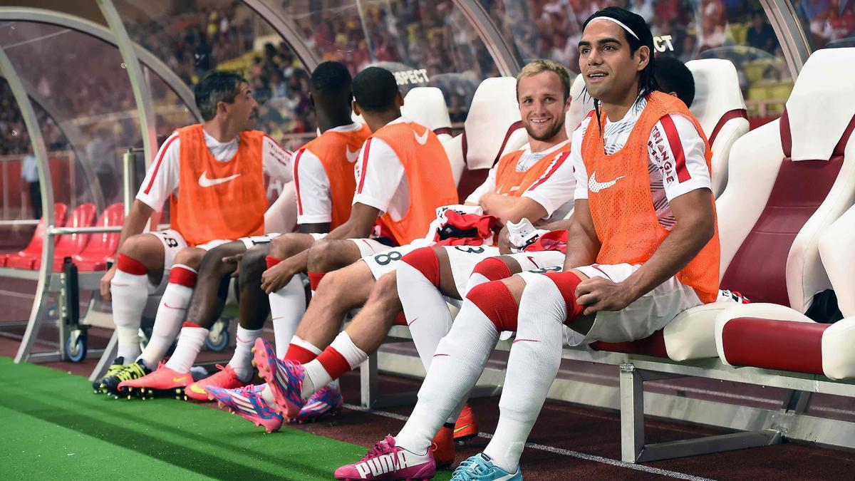 Mercato - AS Monaco/Juventus/Real Madrid/Manchester City : Falcao aurait demandé son transfert !